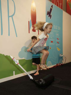 Perot Museum of Nature and Science presents Build It Garage