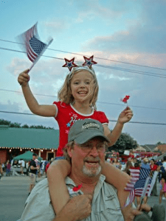Tomball 4th of July