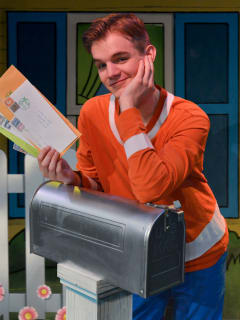 Dallas Children's Theater presents The Musical Adventures of Flat Stanley