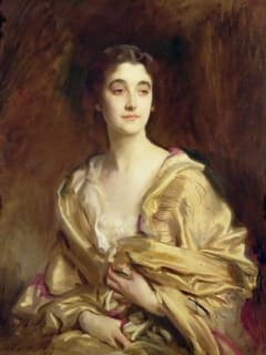 "Houghton Hall Summer Lecture: ""John Singer Sargent and the Sassoons: The Story of an Artist and His Patrons"""