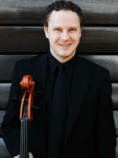 University of St. Thomas Recital: Cellist Patrick Moore with pianist Rodney Waters