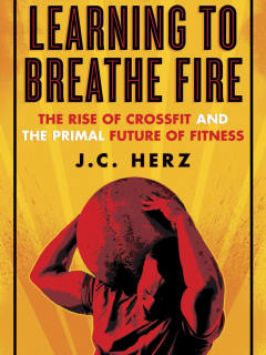 Book signing: Learning to Breathe Fire by J.C. Herz