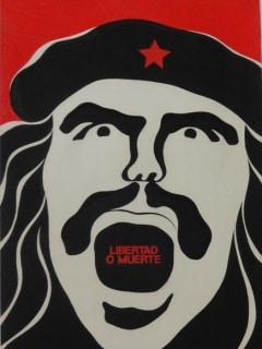 Russian Cultural Center art opening reception: Romantic Posters of the Brezhnev Era by Valentina Kisseleva