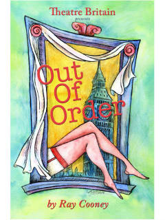 Theatre Britain presents Out of Order