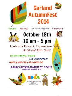 Garland AutumnFest