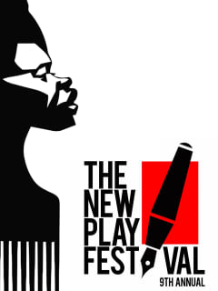 Soul Rep's 9th Annual New Play Festival