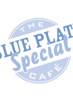 "Recipe for Success Foundation presents ""The Blue Plate Special Café Harvest Market and Award Lunch"""
