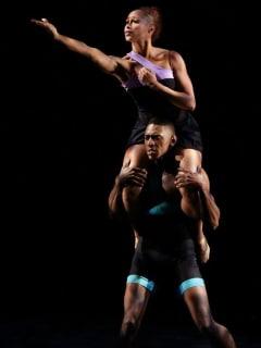 Dallas Black Dance Theatre presents Director's Choice