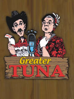 College of the Mainland presents Greater Tuna