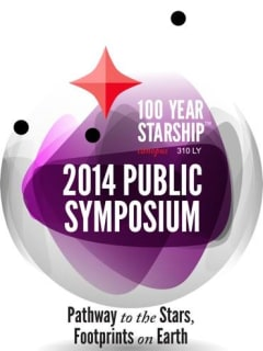 2014 100 Year Starship Symposium