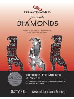 Epiphany Dance Arts presents Diamonds