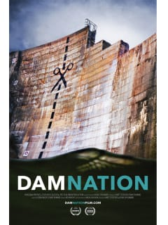 Dallas VideoFest presents DamNation