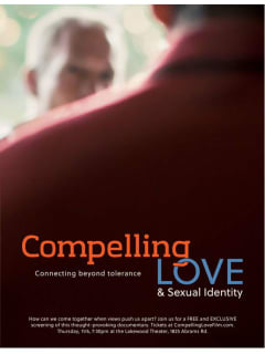Compelling Love & Sexual Identity