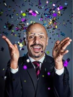 Comedy: Maz Jobrani at the Houston Improv