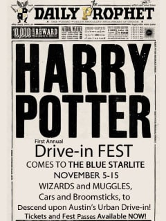 Harry Potter Fest 2014