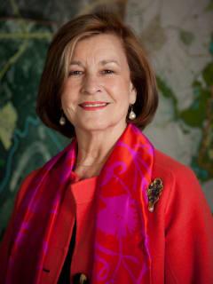 Gail Thomas, Ph.D.
