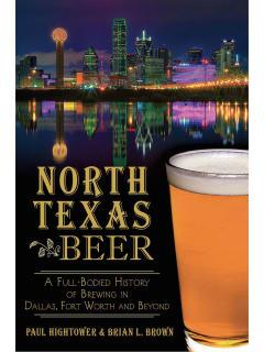 North Texas Beer