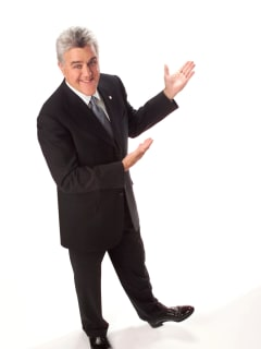 """2015 Alley Theatre Ball """"Much Ado About the Alley"""" with Jay Leno"""