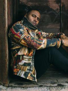 Da Camera Jazz presents Kendrick Scott Oracle