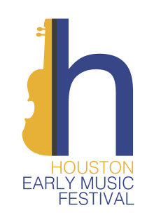 2015 Houston Early Music Festival: Young Performer's Showcase