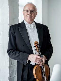 Paul Silverthorne