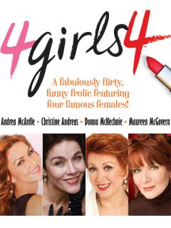 4 Girls 4