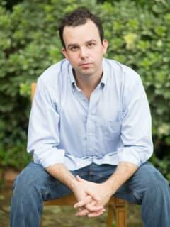 Author M.O. Walsh