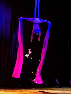 VauLt Houston's Fourth Annual Valentine's Burlesque Show