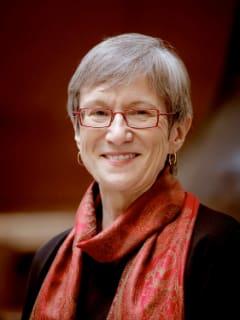 Linda Dalrymple Henderson