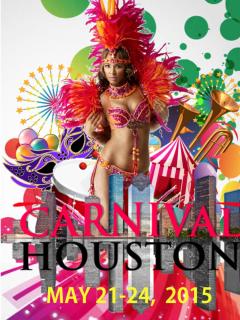 Carnival Houston 2015