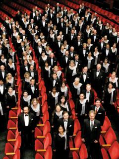 Houston Symphony presents Verdi's Requiem