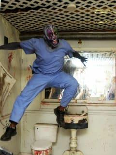 ScreamWorld on Friday the 13th