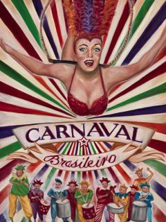 38th Annual Austin Carnaval Brasileiro 2015