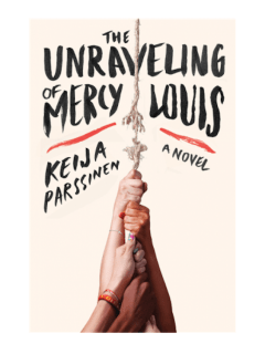 Book reading and signing: The Unraveling of Mercy Louis by Keija Parssinen