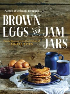 Aimée Wimbush-Bourque_Brown Eggs and Jam Jars_book cover CROPPED_2015