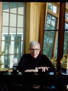 Tribute To Marvin Hamlisch