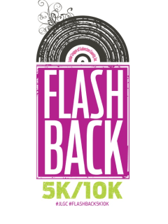 Junior League of Galveston County Flashback 5K and 10K