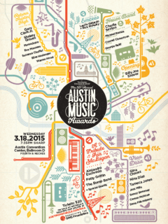 Austin Music Awards_The Austin Chronicle_SXSW_poster CROPPED_2015