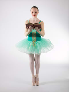 Missouri City Ballet presents Coppelia