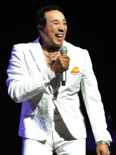 a special evening with smokey robinson