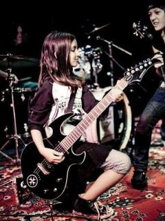School of Rock presents Rockstravaganza