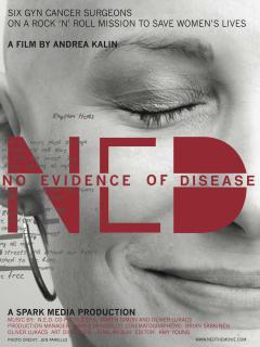 Film screening: No Evidence of Disease