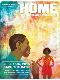 Ensemble Theatre presents Home