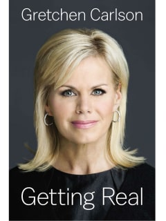 Gretchen Carlson book, Getting Real