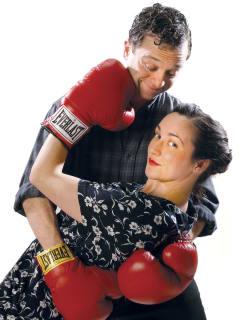 Eisemann Center presents Sossy Mechanics' Trick Boxing: Swingin' in the Ring