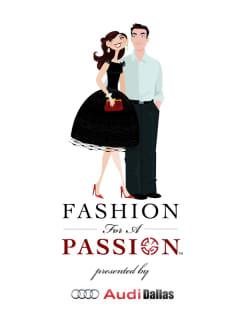 7th Annual Fashion for a Passion presented by Audi Dallas: Celebrating Asian American Design, Art & Music
