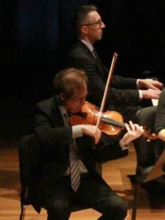 Aperio, Music of the Americas
