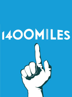 1400 Mile Bike Affair Fiesta