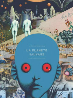 Austin Film Society presents <i>Fantastic Planet</i>