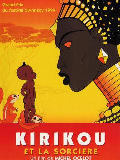 Austin Film Society presents <i>Kirikou and The Sorceress</i>